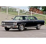 1965 Chevrolet Chevelle Malibu SS 396  Specifications