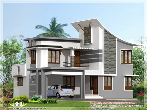 Modern 3 Bedroom House Modern House Design In Philippines House Plans Philippines