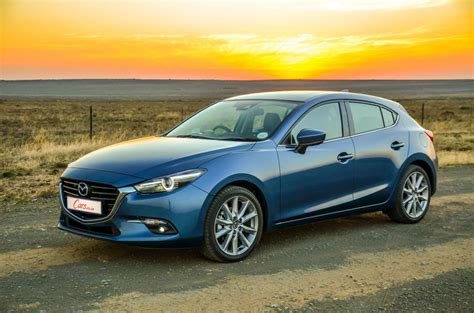 mazda car company mazda3 2 0 astina plus automatic 2016 review cars co za