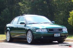 tuning audi a4 b5 1 8t 187 cartuning best car tuning
