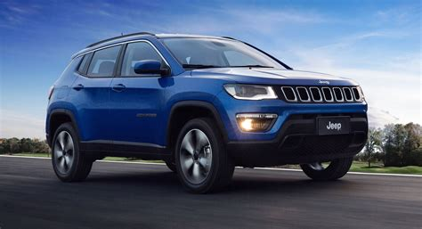 jeep compass 2018 2018 jeep compass gained some sort of challenging doing