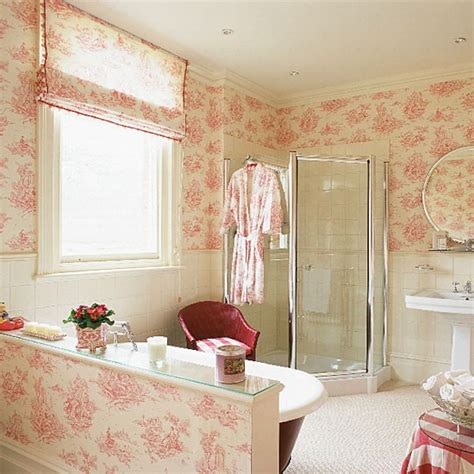 french style bathroom french style ensuite bathroom bathroom idea toile