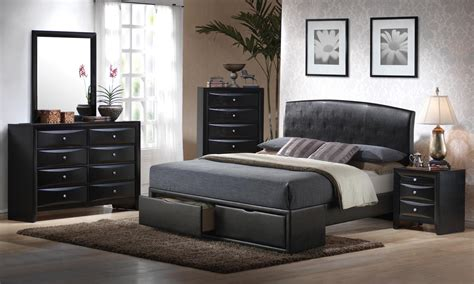 bedroom sets queen size black queen size bedroom sets bedroom at real estate