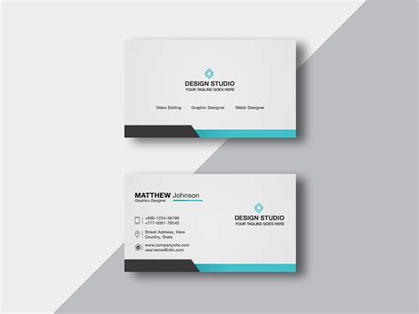 behance business card template business card template behance images card design and