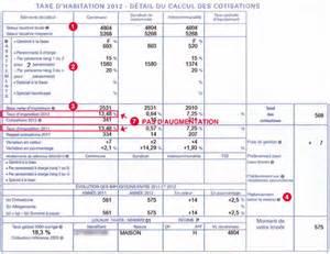 la fiscalit 233 locale ville de chassieu