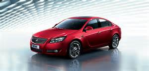 2009 Buick Models Buick Regal Version 2009 Mad 4 Wheels