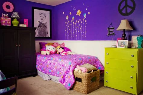 pink and purple girls bedroom 15 fashionable girls bedrooms in purple that steal the