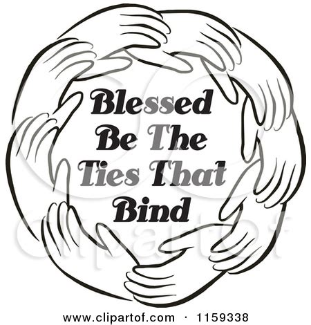 the third eye the tie that binds books blessing clip clipart free