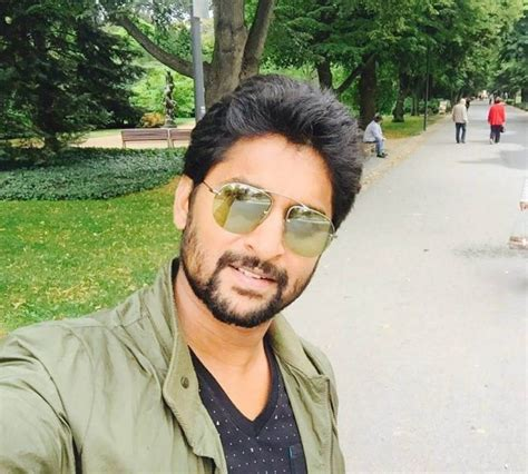 actor nani movies list nani actor wiki biography age movies list family