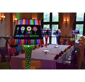 30 Candy Theme Ideas  Bat Mitzvah Party Sweet 16 Or Wedding