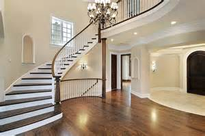 Something S Gotta Give House Floor Plan luxury foyer and stairway