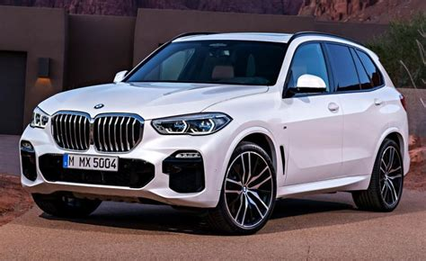 Bmw 3 2019 White by Preview New And Redesigned 2019 Luxury Suvs Ny Daily News
