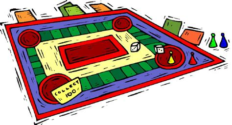 Pics Photos - Board Game Clip Art Boardgame