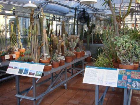 Berkeley Botanical Garden Hours Arid House Uc Botanical Garden