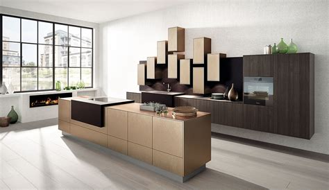 innovative novelties  haecker kitchens launched