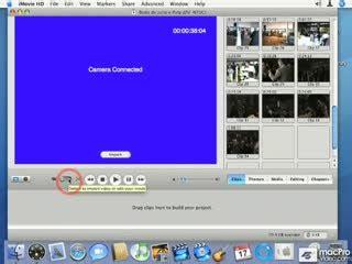 tutorial imovie deutsch importing videos into imovie 11 imovie macprovideo com hub