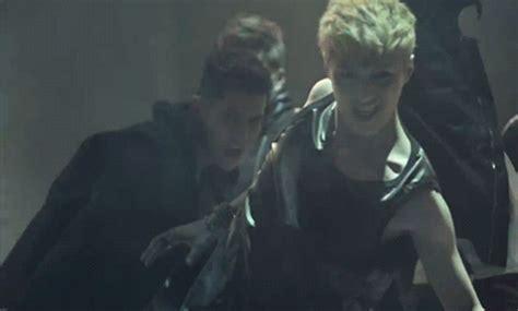 download mp3 wolf exo m exo wolf teaser exo m photo 34544385 fanpop