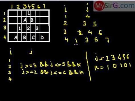 star pattern in c language star pattern 31 program in c language hindi youtube