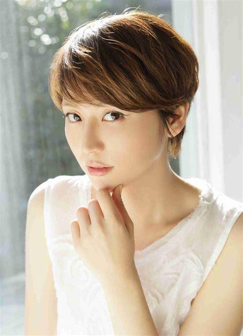 short hairstyles for girls for 2013 types of short 画像 ショート ベリーショート美人 ガールズちゃんねる girls channel