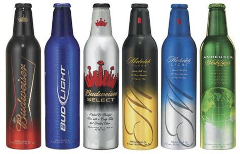 busch light aluminum bottles aluminium bottles for wine adding value to the