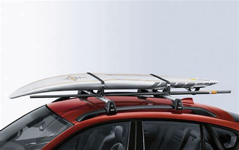 Roof Rack Surfboard by Bmw Genuine Surfboard Car Roof Rack Bars Holder Carrier