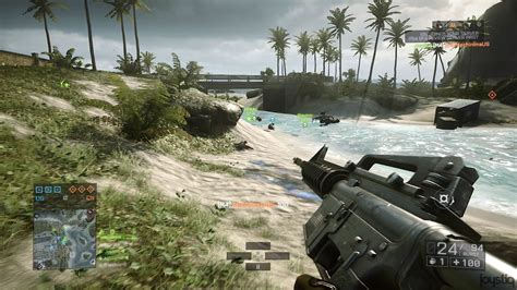 Multiplayer Ps4 battlefield 4 multiplayer ps4