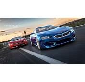 BMW M9 Design Supercar Wallpaper  Car HD