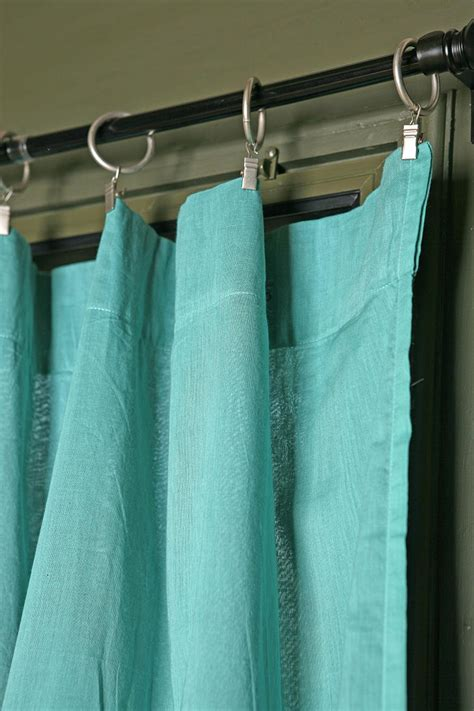 clip rings for curtains 17 best images about window treatments on pinterest