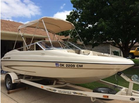 boats for sale yukon glastron mx boats for sale in yukon oklahoma