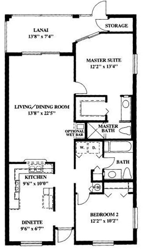 floor plan condo best 25 condo floor plans ideas on pinterest