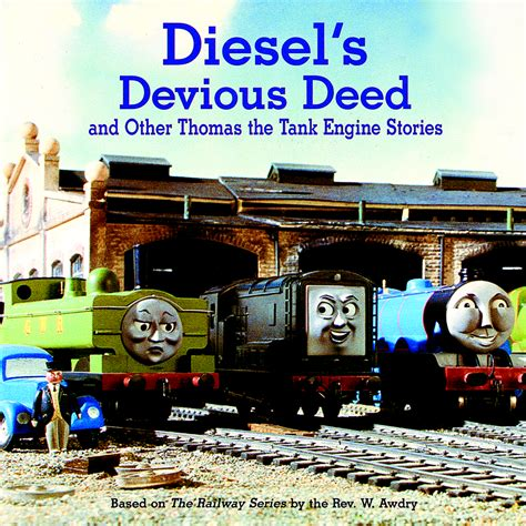 no place for a lady and other stories of victorian women diesel s devious deed and other thomas the tank engine