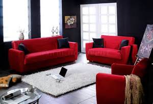 red chairs for living room white and red living room furniture centerfieldbar com