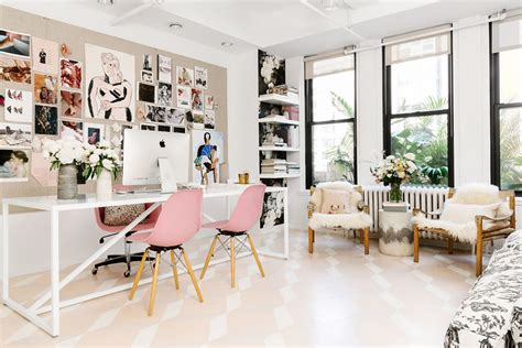 home fashion design studio ideas femininino e criativo o escrit 243 rio da estilista rebecca