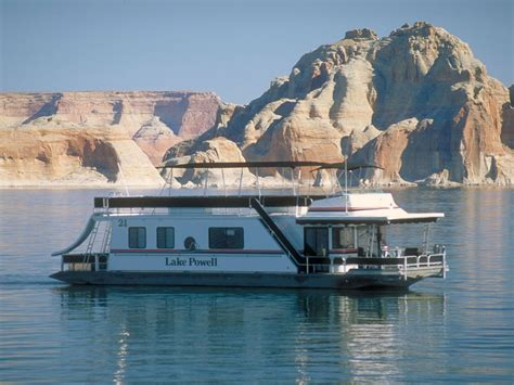 house boat rentals lake powell 59 discovery xl houseboat wahweap marina vrbo