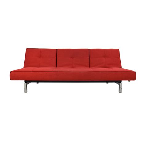 room and board convertible sofa shop bartolo leather sofa