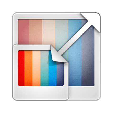 resize  photo resizer app