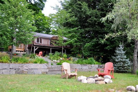 Cottages For Rent In Huntsville by Cottage 131 For Rent On Chub Lake Near Huntsville In