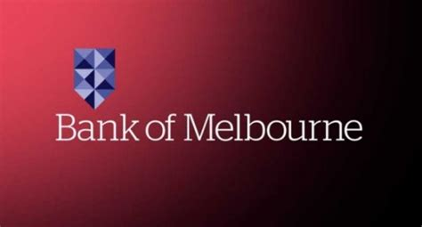 bank of melbourne bank of melbourne logo