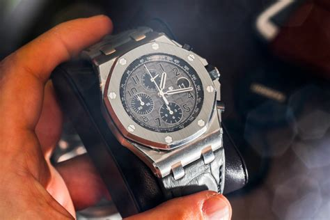 Jam Ap Roo Jf Ceramic Grey Chrono Best Clone 1 audemars piguet royal oak offshore 42mm watches new for 2014 on page 2 of 2 ablogtowatch