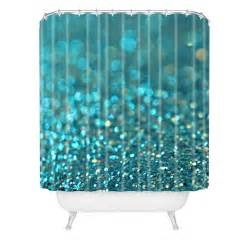argyropoulos aquios shower curtain from deny designs