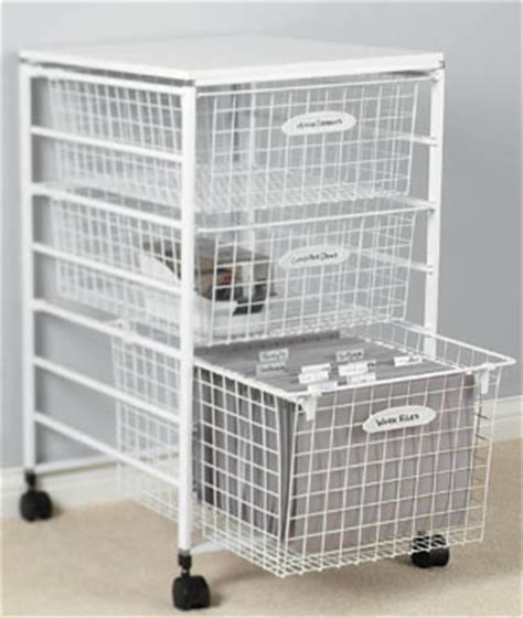 wire sliding storage drawer wire rack storage drawers cosmecol