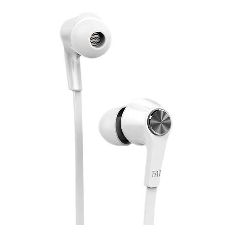 Xiaomi Mi In Ear Headphones Basic Colorfull Edition 100 Murah xiaomi mi piston in ear headphones basic colorful edition white specifications photo