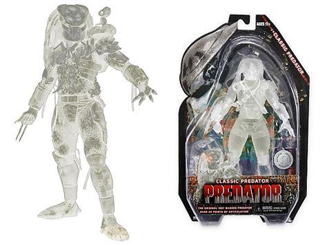 Email Neca Predator Classic Appearance Figure events toys quot r quot us unveils 10 comic con exclusives