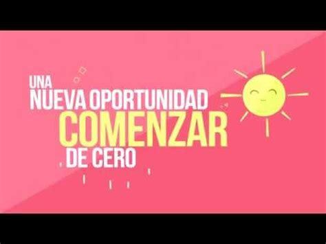 una nueva oportunidad spanish hoy si tengo una nueva oportunidad mary kay youtube