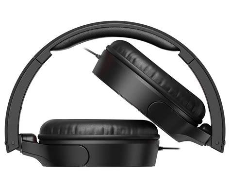 Headset Bass Model 999 Great Sound pioneer se mj722t bass dynamic headphones w mic black