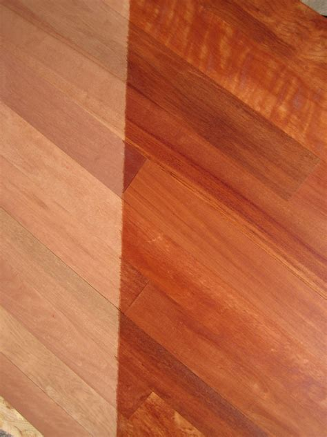 Floors And Decors by Moabi Guajara Hardwood Flooring Prefinished Engineered