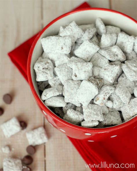 puppy chow snack recipe puppy chow mix recipe