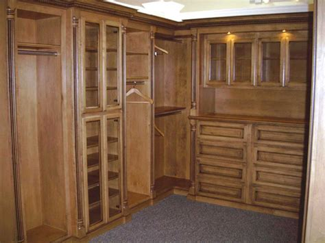 Building A Closet From Scratch by Master Walk In Tri State Closets