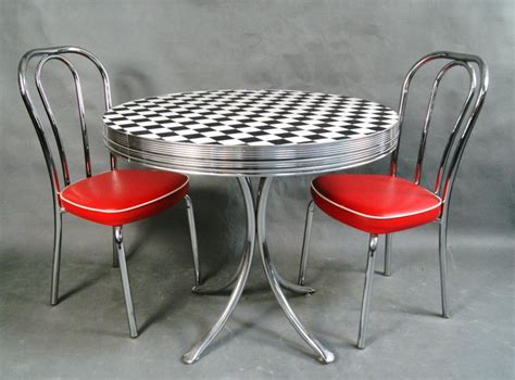 50s table and chairs 50s table and chairs best home design 2018