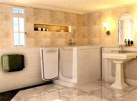 Best Walk In Bathtub by Walk In Tubs Build For You
